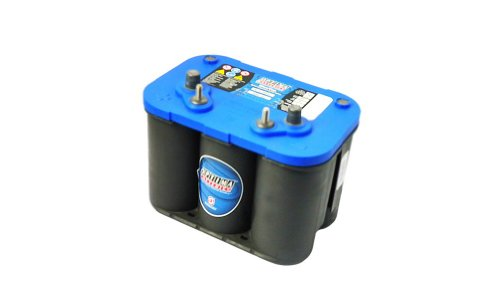 Optima Battery 8052-161 BLUETOP (R) Battery Batteries
