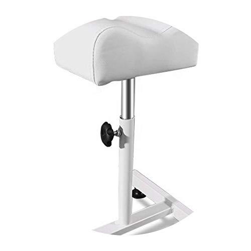 Fußstütze Fußpflege Beinauflage Hocker Stuhl Beinstütze Einstellbare 80Kg
