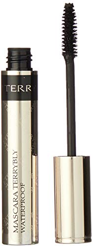 By Terry Mascara Terrybly Waterproof Mascara BLACK 8 g