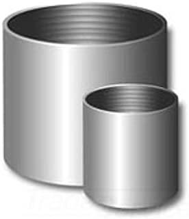 SHAM 0347 1-1/2 Aluminum Conduit COUPLING