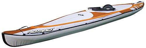 BIC SPORT Nomad HP 1 Kayak Gonflable