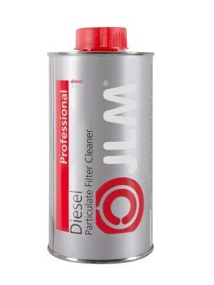 JLM DPF Diesel Rußpartikelfilter Reinigung Additiv für den Dieseltank 375ml (2)