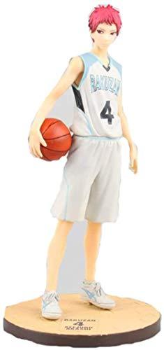 Juguetes De AnimeKuroko No Basket Seirin Basketball Club Akashi Seijuro Figure Zone...