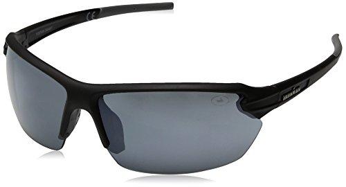 Ironman Rush 10235827.RSF – Gafas de sol para hombre, color negro, 72 mm