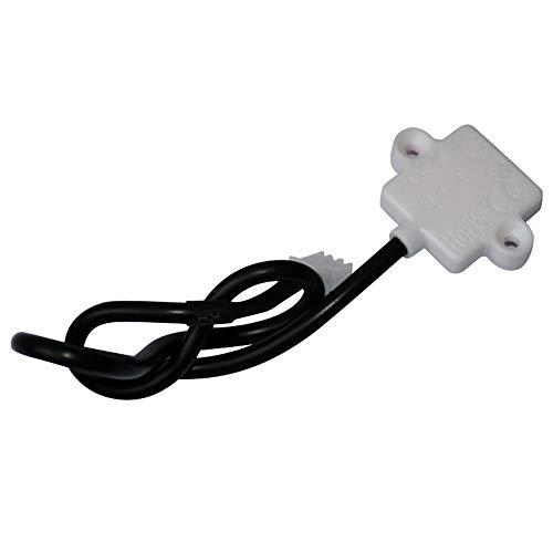 Taidacent Non-contact Electronic Water Level Sensor Liquid Level Sensor Switch for Water Tank Fish Tank
