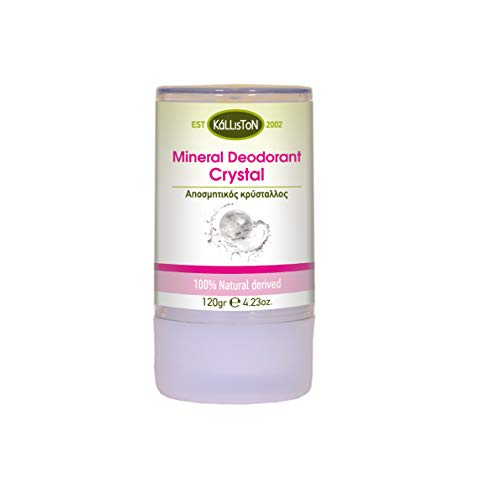 Kalliston Déodorant Crystal