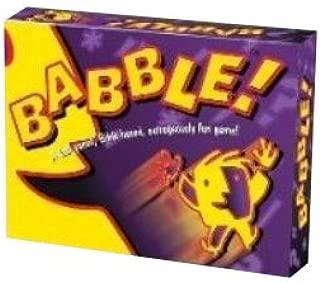 TaliCor Babble Board Game