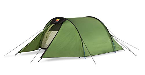 Wild Country Tents Wild Country Hoolie 2 Tent, Groen, One Size
