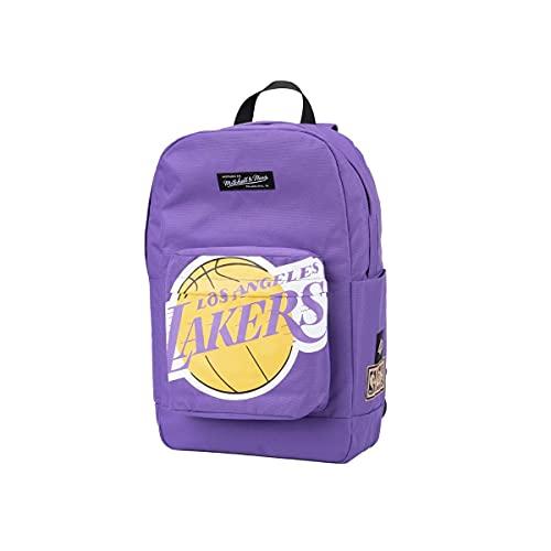Mitchell & Ness NBA Zaino Los Angeles Lakers