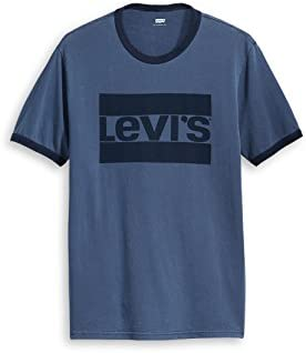 Levi's T-Shirt de Logo Sport - 39980-0002