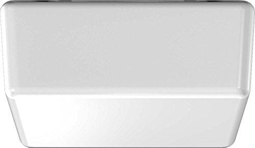 RZB 10420002 A, Lichttechnisches Zubehör, Glas, 20 W, A55, weiß, 5 x 7 x 9 cm