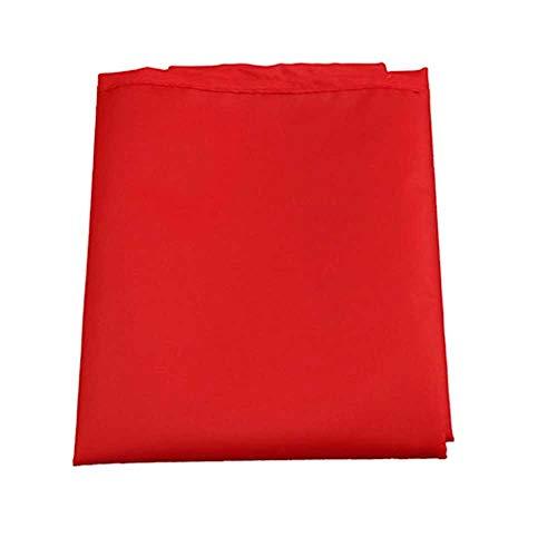 NRS Healthcare - Sábana deslizante multifunción (40 x 60 cm), color rojo