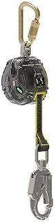 MSA 63013-00E Personal Fall Limiter Single-Leg 36Cs Lanyard, 10'