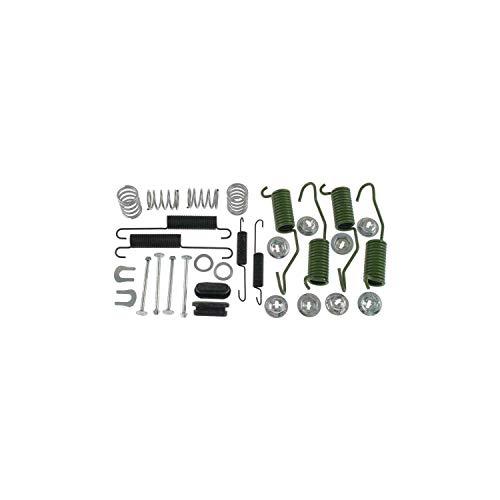 Drum Brake Hardware Kit Rear Carlson H2345