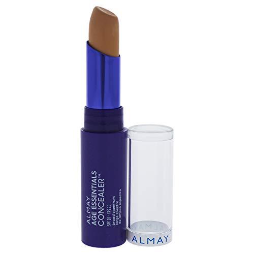 Almay Age Essentials Concealer, Light/Medium
