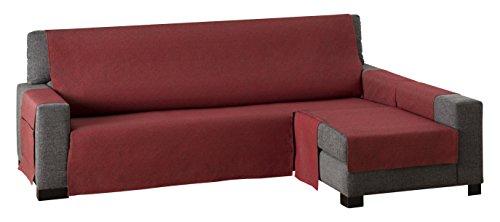 Zebra Textil soffa, röd