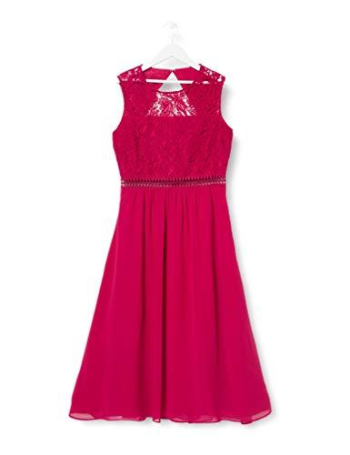 Amazon-Marke: TRUTH & Fable Damen brautkleid, Pink (Fuchsienrosa), 38, Label:M