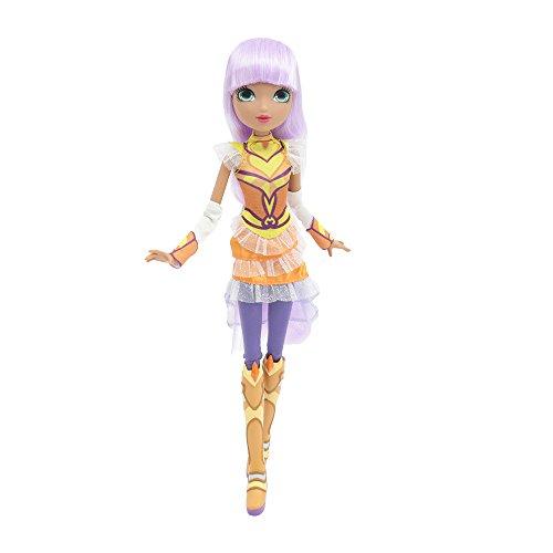 Giochi Preziosi Regal Academy Fairy Glitter con Chiave per Tatuaggi, Doll Astoria, REG21200