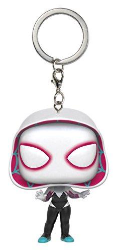 Pocket POP! Keychain: Marvel: Spider-Gwen