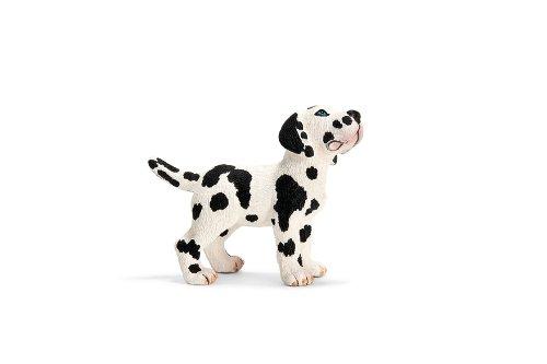 Schleich Great Dane Puppy Toy Figure