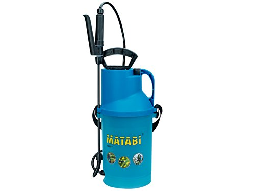 Matabi Berry - Pulverizador