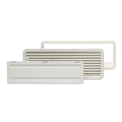 Dometic Lüftungsgitter unten für Kühlschränke ABSFRD-VG-200