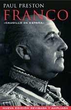 Franco caudillo de España