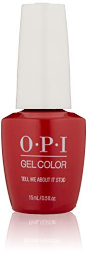 OPI Gel - Tell Me About It Stud, 15 ml