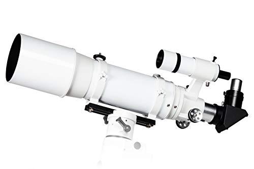 Kenko 天体望遠鏡 NEW Sky Explore SE120 鏡筒のみ 屈折式 口径120mm 焦点距離600mm 491904
