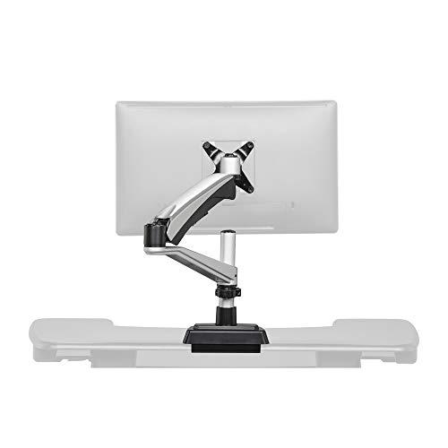 Vari Single-Monitor Arm - Full-Motion Spring - Easy Installation