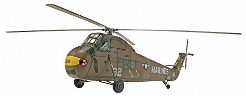Revell Marine UH-34 D Helicopter Plastic Model Kit