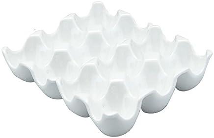 Preisvergleich für Apollo Vinci Porzellan Eierhalter