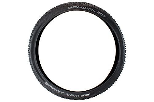 Schwalbe Unisex– Erwachsene Fahrradreife-1402782307 Fahrradreife, Schwarz, 27.5x2.35