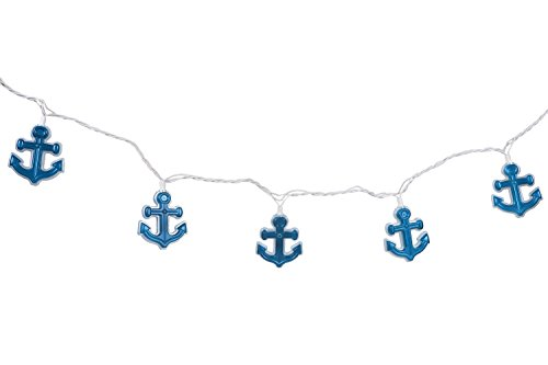 DEI Anchor String Lights 10 Count