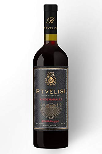 Kindzmarauli - Liebliche Rot Wein