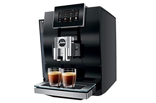 Jura 15302 - Cafetera automática de plástico