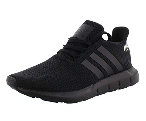 adidas Originals Swift Run Womens Shoes Size 6, Color: Core Black/Core Black/Core Black