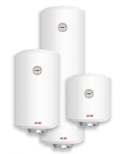 Elektrische Instant Warmwasserbereiter Boiler 60l Tank Badezimmer Dusche