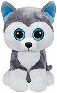 4542b265c3a Ty Beanie Boos Buddies Slush Husky Large Plush