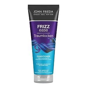 John Frieda Acondicionador Dream Curls 250ml, Pelo Rizado, Volumen, Rizos Perfectos y Definidos, Solido (104078814)