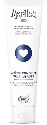 MARILOU BIO Crème Confort Multi-usages - Tube de 100 ml - Gamme Classic