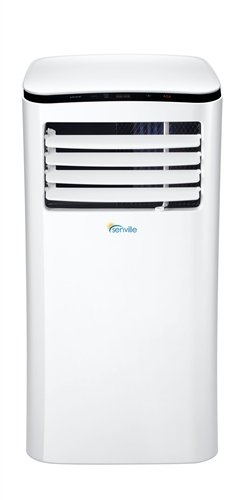 Senville SENP/10 Portable Air Conditioners, 10000 BTU