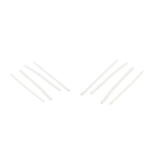 F Fityle 8 Herramienta de Ajuste de Tamaño de Reductor de Ajuste de Ajuste de Anillo en Espiral Invisible