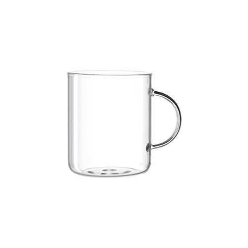 Leonardo 030537 Teeglas / Teebecher / Henkelbecher - NOVO - 570ml