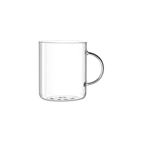 Leonardo 030537 Teeglas/Teebecher/Henkelbecher - NOVO - 570ml