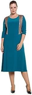 Nidya Moda Kadın Pullu Payet Kombin Sandy Abiye Elbise