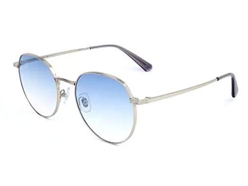 Bolon BL7089 - Gafas de sol unisex plateado 53