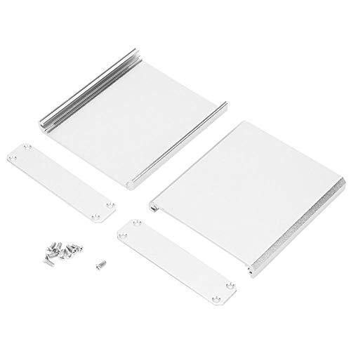 15 x 67 x 75 mm aluminium legering box gedeelde elektronische koelbox voor elektronische producten, mobiele voeding, instrumenten enz.