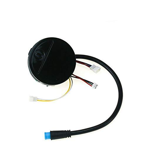 Honbobo Electric Scooter Bluetooth Speaker Control Board for Segway NINEBOT ES2/ES1/ES3/ES4 Electric Scooter Skateboard