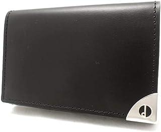 Dunhill(ダンヒル) ロンドンスタイル 6連キーケース キーケース 六連 小物 カーフ ブラック黒 シルバー金具 WN5000A メンズ 40800027016【中古】【アラモード】